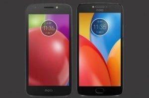 Moto E4 specs and price