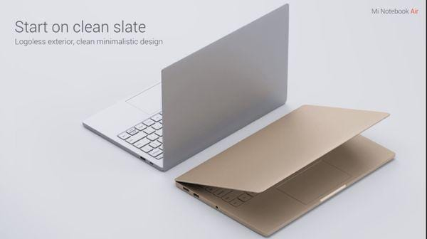 Xiaomi Mi Air 13 Notebook