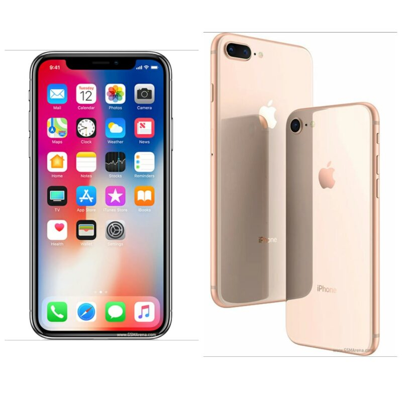 iphone x iphone 8 and iphone 8 plus 6 major differences