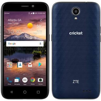 ZTE Overture 3 Specs Review, Price and Where to buy