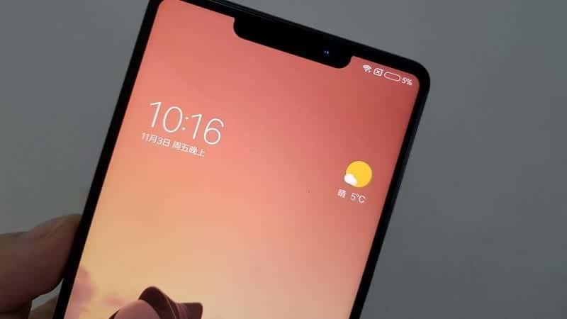 Xiaomi Mi 7 render leaked, shows glass back and dual cameras