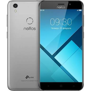 TP-Link Neffos C7
