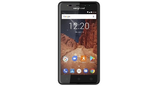 Verykool Apollo s5037