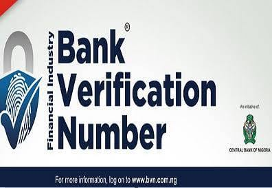 Check bvn number