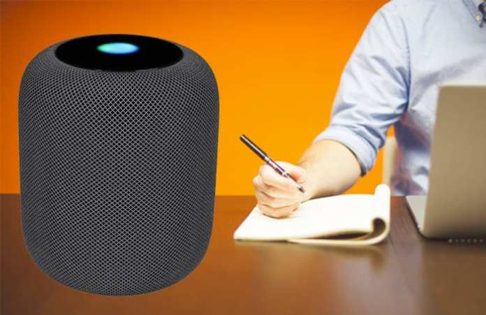 How to Create Notes on HomePod using Siri