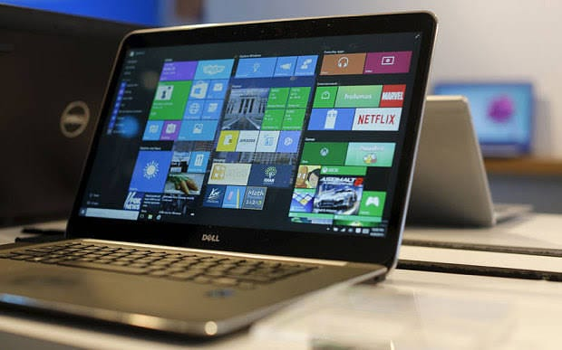 Check PC full Specifications