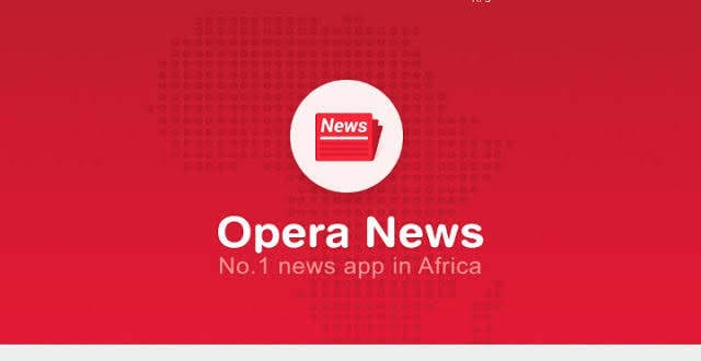 Earn unlimited free airtime via opera news app