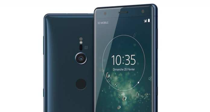 Sony Xperia XZ2 VS Samsung Galaxy S9 Plus: Specs Comparison