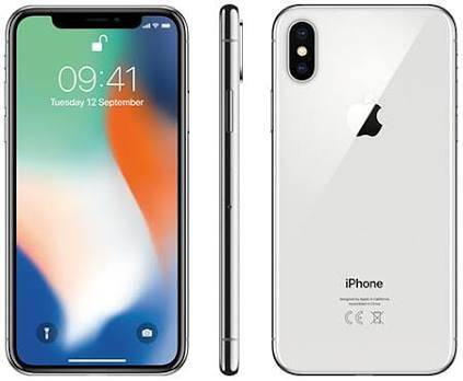 Xiaomi Mi Mix 2S VS iPhone X
