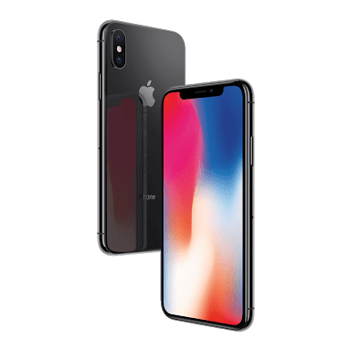 Tecno Camon X VS iPhone X