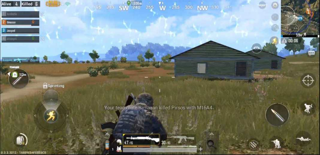 Pubg Mobile Android Ios And Pc Hack Cheats Inside