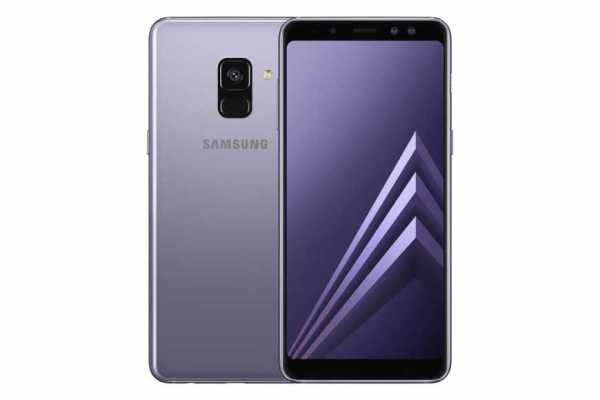 Samsung Galaxy A6 VS Samsung Galaxy A8