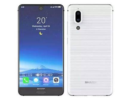 Sharp Aquos S2 VS Sharp Aquos S3
