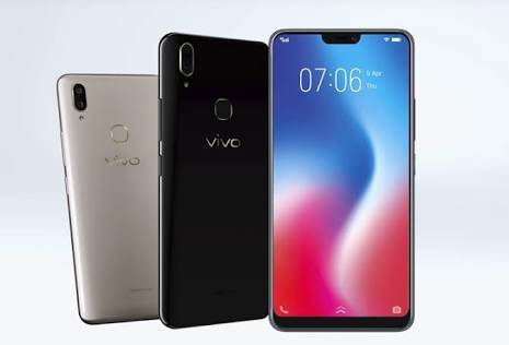 c93670a07 Vivo V9 VS Vivo V9 Youth  why the Vivo V9 Youth is not so youth after all