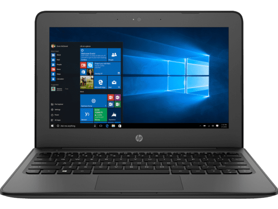HP Stream 11 Mini Notebook