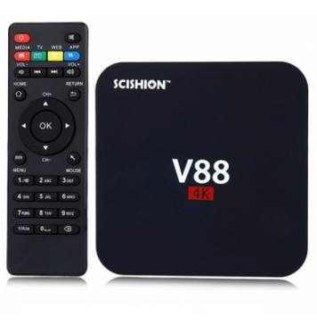 cheap Android TV boxes