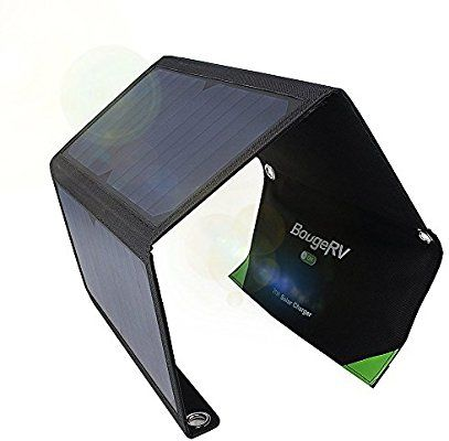 best foldable Solar Panel chargers