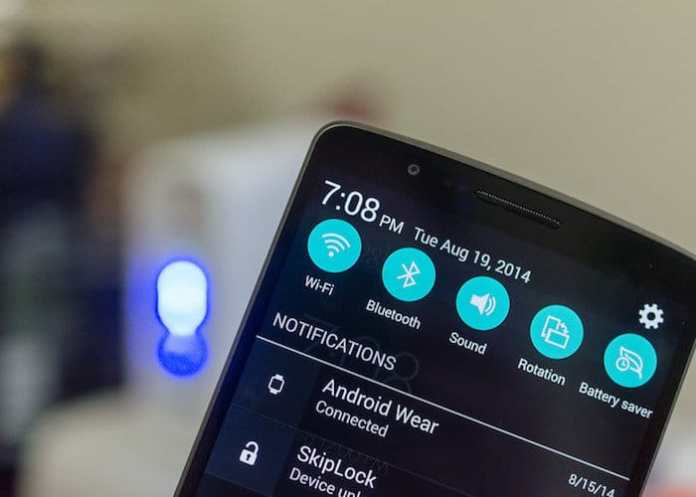 Android Wifi guide 1 0