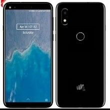 Micromax Canvas 2 Plus 2018