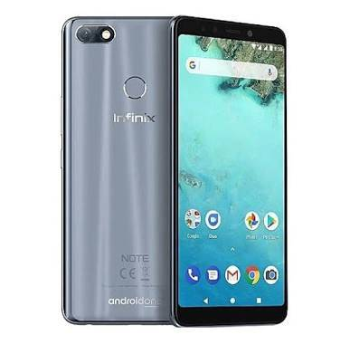 Infinix Note 5 VS Infinix Note 4 Pro