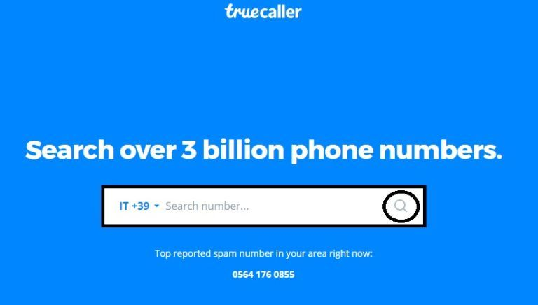 Find out who a cell phone number belongs to - TecHLecToR