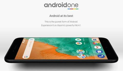 Android Oreo VS Android One VS Android Go