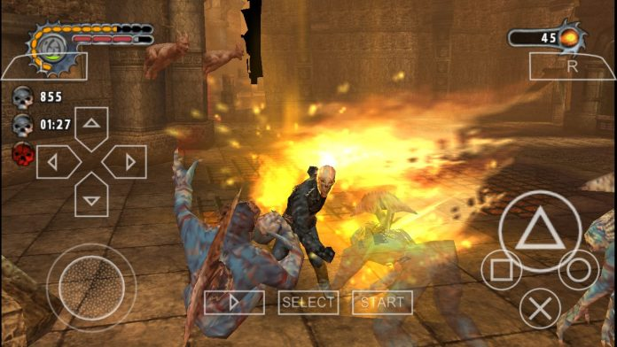 Most Downloaded Psp Games For Android Phones 2020 Ppsspp 2020