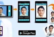 passport photo apps