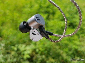 KZ ZSA Hybrid In-Ear Earphones07