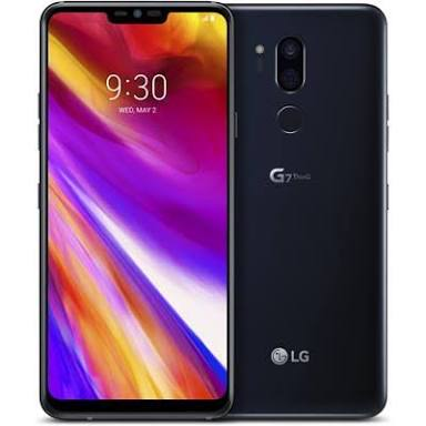 LG G7 ThinQ VS OnePlus 6