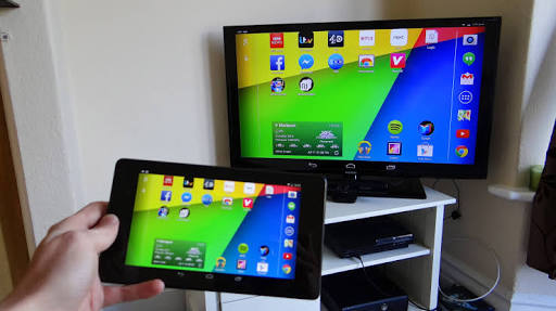 Mirror your Android screen to your PC