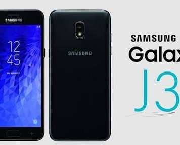 Samsung Galaxy J3 (2018) VS Samsung Galaxy J3 (2017)