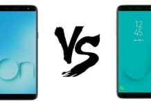 Samsung Galaxy On6 VS Samsung Galaxy J6