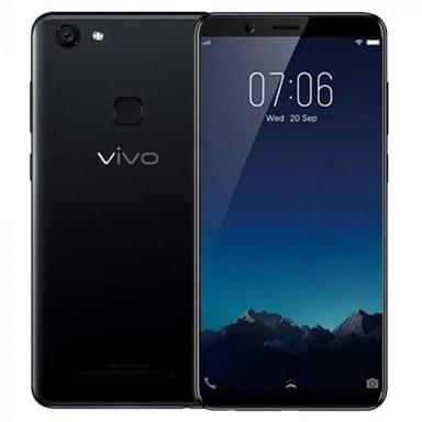 Vivo Z10 VS Vivo V7 Plus