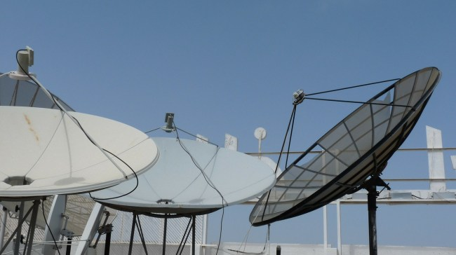 free to air receivers Dish