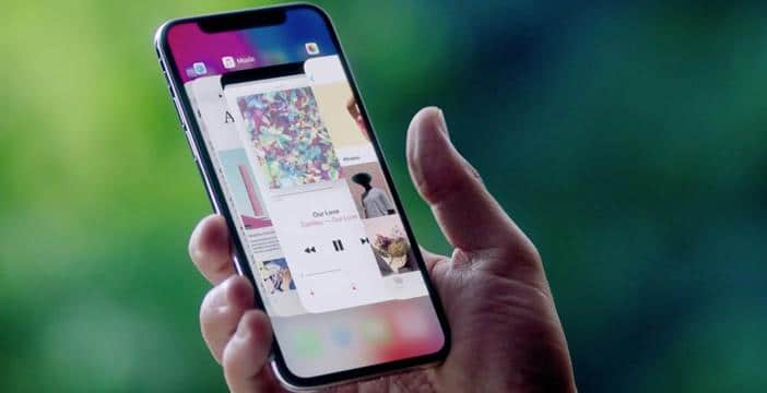 transfer video from iphone x to pc