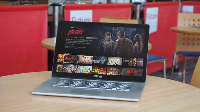 Watch Netflix Offline on Laptop