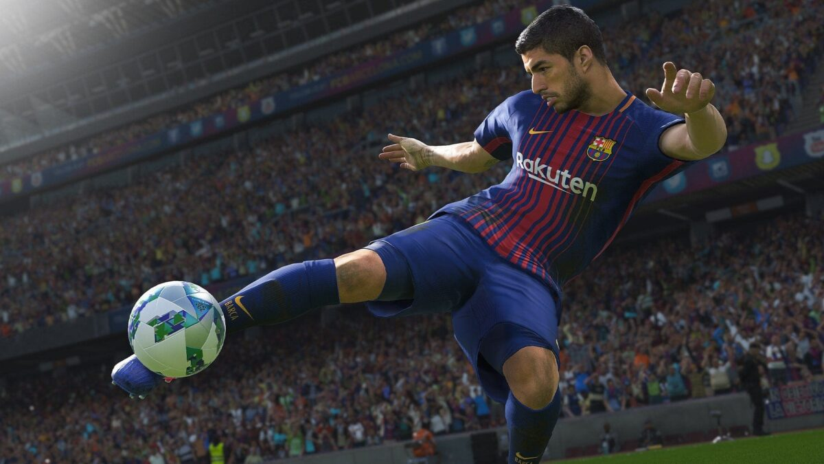 pes 2018 free download ppsspp