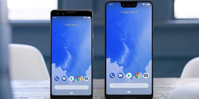 Sound issues in Google Pixel 3