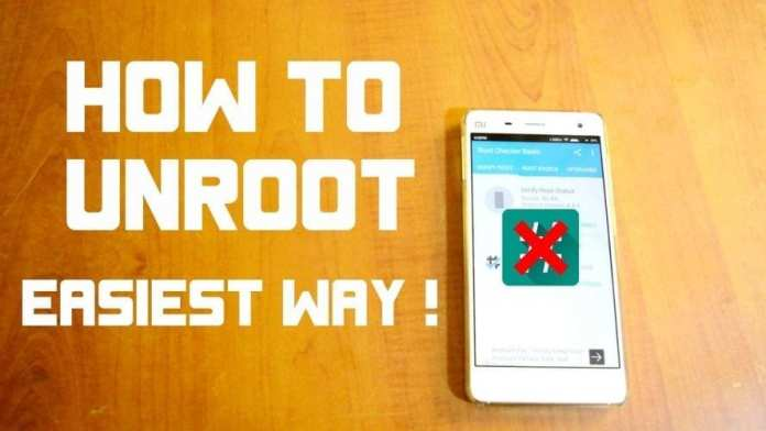How to Unroot Android Phone and Get Back to Stability