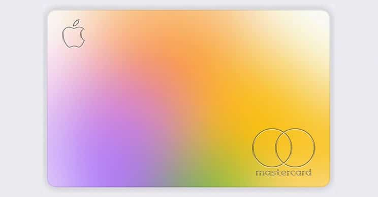 Download Apple Card wallpapers for iPhone and iPad