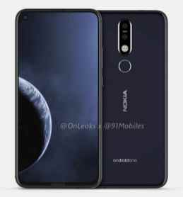 nokia 81 plus renders