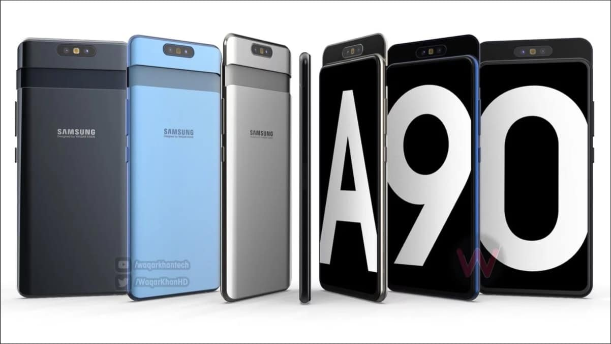 Samsung Galaxy A20 launched in India: Price, specifications, features