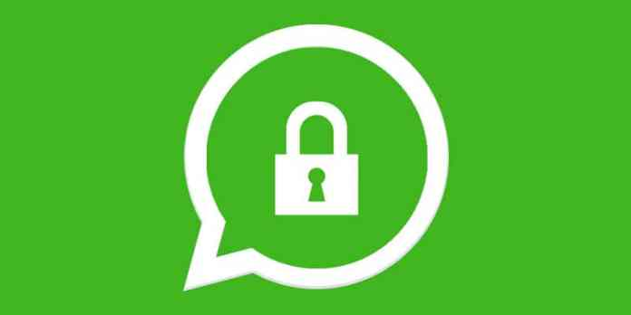 WhatsAppLock
