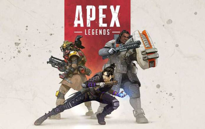 Apex Legends Mobile Game Launch For Android & iOS Smartphones