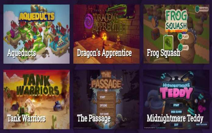 Endless Launches Linux Games for Kids To Help Them in Learning Coding