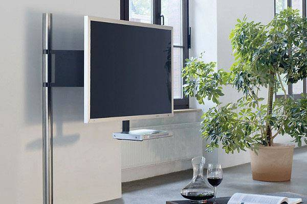 Fix Your Flat Screen TV To The Wall