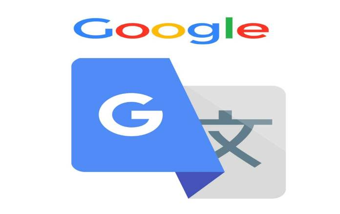 Google New Speech Translation Tool Will Directly Translate in speaker's Voice