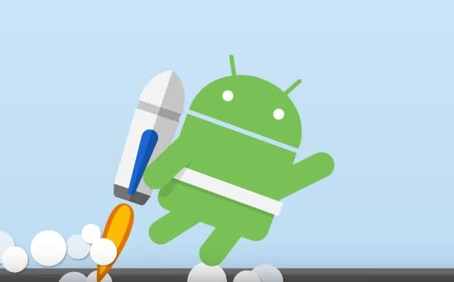 reduce the amount of RAM used by Android