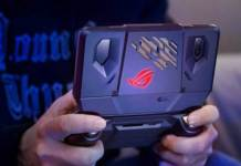 ASUS ROG Phone 2 Will Feature A 120Hz Display News Confirmed